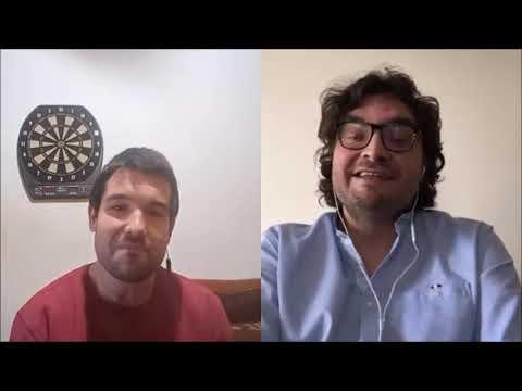 Entrevista con Sergio Giménez, directivo del Calamocha CF
