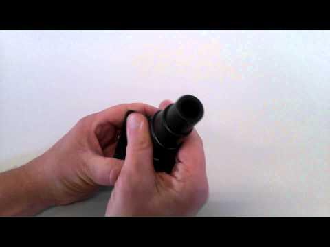 IFVZ 611054 weich PVC Muffe flexibel  für Staubsauger