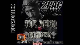 2PAC-CROOKED NIGGA TOO ft.nas(KERVEMIX)