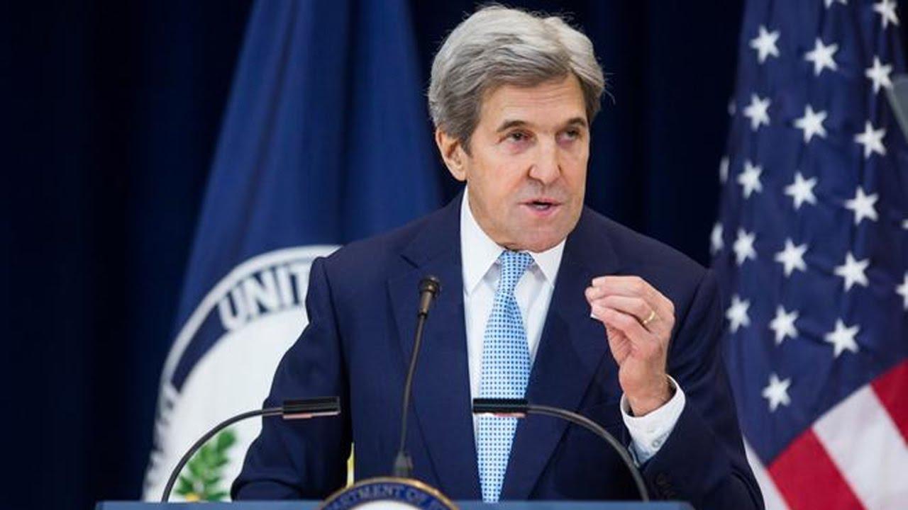 John Kerry Calls Out Israel thumbnail