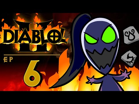 DiabLoL 2: Hry o runy