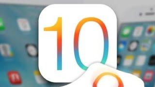 طريقه تحديث اجهزه الايفون الئ IOS 10 اصدار البيتا بدون كمبيوتر