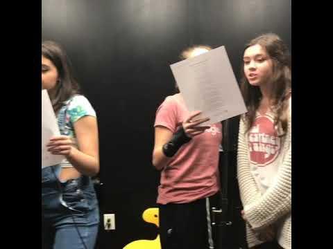 Rehearsal - Group Harmony