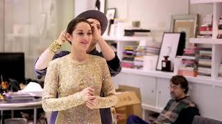 Marion Cotillard protagoniza la nueva campaña de Chanel Nº5