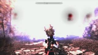 Skyrim roaming with mods summerset isle ps4