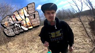 April Fools Date with StonerTrash FPV - Covid 19 Social Distancing Rips - FPV Freestyle