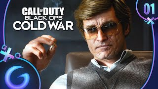 CALL OF DUTY BLACK OPS COLD WAR FR