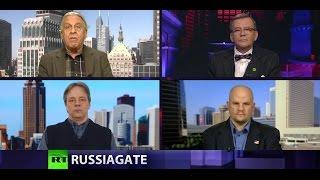 CrossTalk: Russiagate