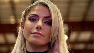Alexa Bliss Returns To Her Roots At The WWE PC