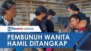 Pembunuh Wanita Hamil yang Ditemukan Terkubur di Septic Tank Ditangkap, Ternyata Suami Korban
