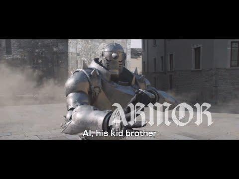 Fullmetal Alchemist Fullmetal Alchemist (Trailer)