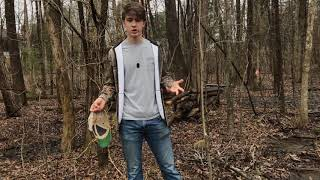 How to dress like a Country Boy? ASK A COUNTRY BOY EPISODE #1