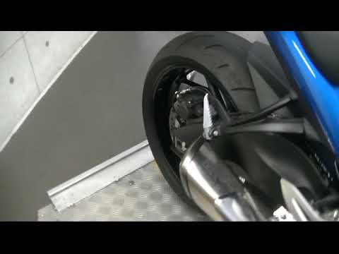 GSX-S1000/スズキ 1000cc 神奈川県 リバースオート相模原