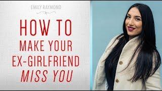 Descargar MP3 de How To Make My Ex Girlfriend Miss Me gratis