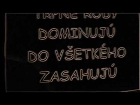 Náhodní Známi - Trpné Rody (lyric video)