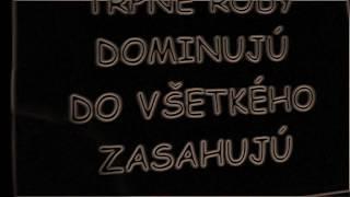 Video Trpné Rody (lyric video)