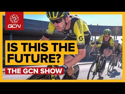 Are Shorter Races The Future Of Professional Cycling? | The GCN Show Ep. 282
