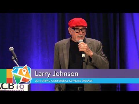 Sample video for Larry Johnson