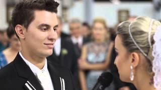 Wedding Trailer Dani e Rubens