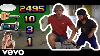 Download Video Logan Paul & Evan - Smashing and breaking Plates & More Compilation [Part 3] **SPECIAL EDITION** MP3 3GP MP4