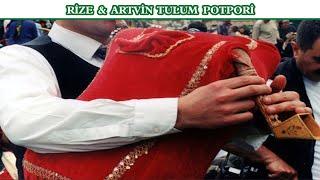 Rize & Artvin Tulum Potpori