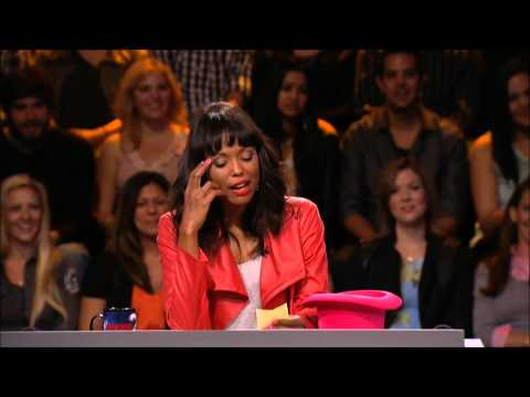 Whose Line Is It Anyway 2013?: Scénky z klobouku #2