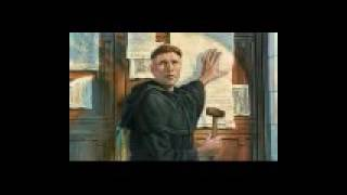Мартин Лютер   95 ТЕЗИСОВ