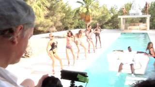 David Guetta   Sexy Chick (Behind The Scenes   Edit) Ft. Akon