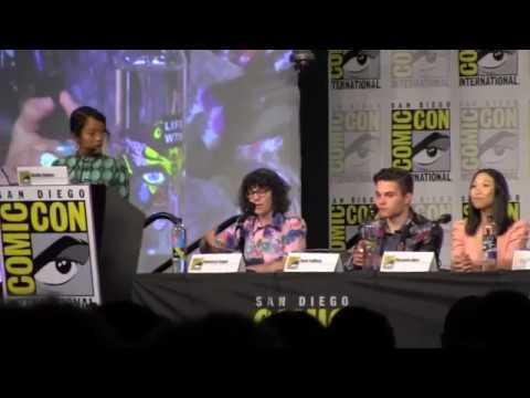 Steven Universe Panel | SDCC 2018