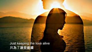 ❤♫ Air Supply - Keeping the love alive (1981) 讓愛繼續