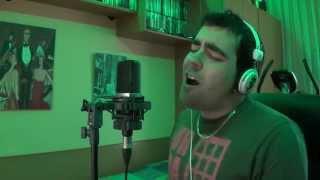 El Anillo Y La Flor - Luis Fonsi (Cover by DAVID VARAS)