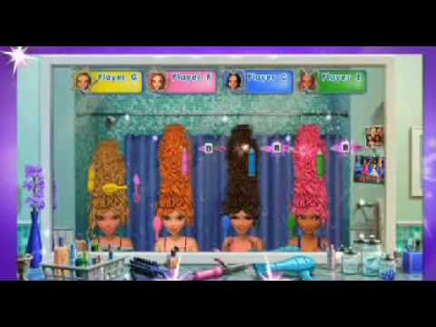 Charm Girls Club : My Fashion Show Nintendo DS