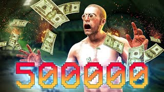Как я потерял 500 000 рублей, бешеный донат в ПУБГ