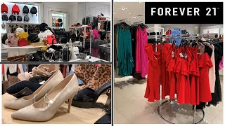 Forever 21 Fashion Clothing Handbags & Shoes   Shop With Me