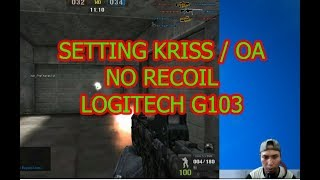 setting mouse logitech g102 no recoil - ฟรีวิดีโอออนไลน์