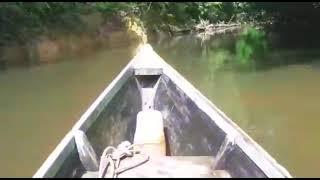 preview picture of video 'LIBURAN KE AIR TERJUN TAMBALANG|ASIK|'