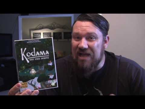 One Board Family Review: Kodama