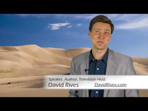 Biblical Disease Prevention | David Rives