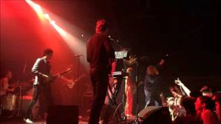 TY SEGALL AND THE MUGGERS - 'Feel' @ Royale - Boston, MA - 3/1/2016