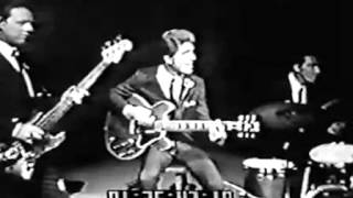 Johnny Rivers   'Maybelline'  'Memphis' 1964.wmv