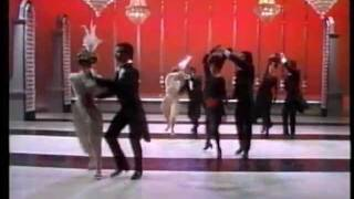 'EVERYBODY DANCE' from 'They said it with music'