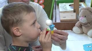 Vispārizglītojošais bērnudārzs Balvos piedāvā speciālās programmas