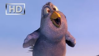 Big Buck Bunny HD  FULL MOVIE Short Film 2008