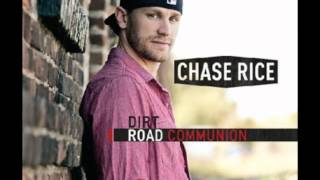 Chase Rice - You Ain't Livin' Yet