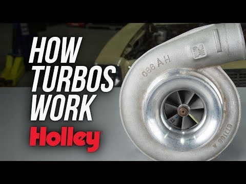 How Turbos Work