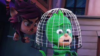 PJ Masks Full Episodes Season 3 ⭐️ Gekko and the Lizard Thief ⭐️ PJ Masks New Compilation 2019