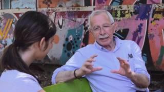 Entrevista a Enric Lluch