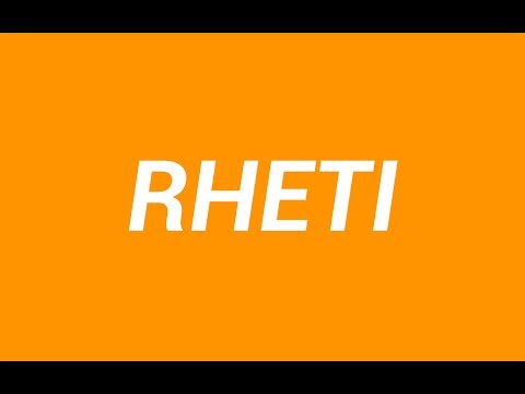 Video of Rheti Beta