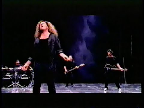 Video trailer för Twister (1996) Soundtrack (VHS Capture)