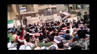 تحميل اغاني 14 4 Aleppo أوغاريت حلب حي الاذاعة , رائــــــــــعة حرة حمصية تشارك الأحرار والحرائر بأغنية سكابا يا دموع العين ج33 MP3